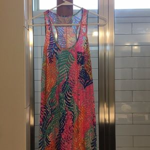 Lilly Pulitzer long dress